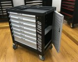 7 Karretje van het Hulpmiddel van de lade/Cabinet/Toolbox het Van uitstekende kwaliteit met de Hulpmiddelen van de Hand 220PCS