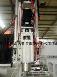 4 máquina de esculpir Madeira automático do eixo