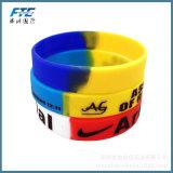 Migliori Wristbands di vendita del silicone della fabbrica del braccialetto
