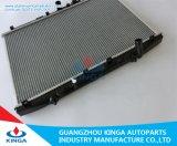 Alluminio dell'automobile dei ricambi auto per il radiatore della Honda per Odyssey'03 Ra6 Mt