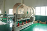 Cilindro de papel de isolamento para isolamento de transformadores isolados a óleo