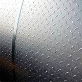 Steel Tructure를 위한 다이아몬드 Steel Plate