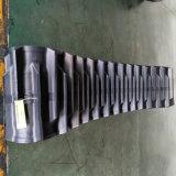 Passten Gummispuren 550*90 Bedingung, Landwirtschafts-Maschinerie-Gummi-Gleiskette an