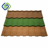 建築材料の屋根ふきシートの構築の屋根瓦