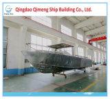 una nave durable de la pesca de 31 pies