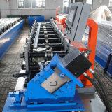 2017 de Nagel van het Metaal en het Broodje die van het Spoor Machine voor Verglaasde Lichte Kiel vormen die Machine maken