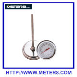 SP-B-4H termómetro solo portátil &medidor de temperatura do solo
