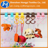Baby Stroller를 위한 다채로운 Decorative Hanging Clothes Hook