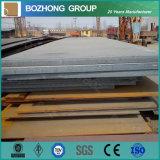Piatto laminato a freddo S550mc dell'acciaio per costruzioni edili