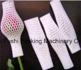 Macchina di fabbricazione netta della gomma piuma dell'anguria