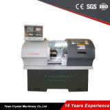 Alta Rotação Electric Tornos CNC Fabricante (CK6432A)