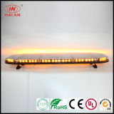 Ambulanza Vehicle Warning Light Bars/volante della polizia di Amber Tow Truck LED Strobe Warning Light Bars/Blue Police Lightbar Use The a Open up The Road