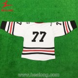 Healong Digitally Printed Custom Ice Hockey Jersey for Canada TEAM
