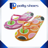 Formato 36-41 dei sandali di caduta di vibrazione delle donne