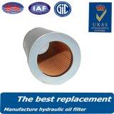 Elemento di carta del filtro dell'olio del rimontaggio di alta efficienza Wp418