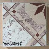verglaasde de Hete Verkoop van 30X30cm Ceramische Tegel 33804 van de Vloer