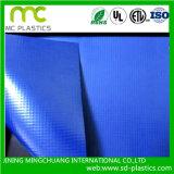 지면에서 사용되는 반대로 UV /Waterproof를 가진 PVC 화포 그리고 방수포