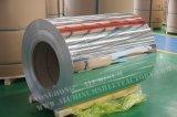 Miroir haute réflectance Feuille / bobine en aluminium