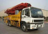 الصين شاحنة [سنوتروك] [هووو] [37م] [كنكرت بومب] شاحنة