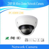 2 МП и IR Mini-Dome Dahua Безопасность CCTV сети цифровой видеокамеры (IPC-HDBW1230E)
