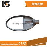 Piezas de la cubierta LED de la luz de calle del LED para la luz del LED