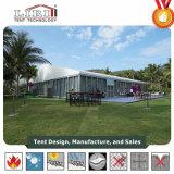 70м пролет алюминий большой палатки для выставки, концерт и Арена