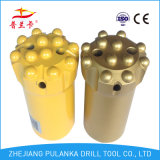 Резьба Button Bits, Available в R25/R32/R38/T38/T45/T51 Styles