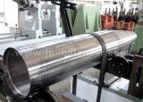 Máquina de balanceamento de rotor de turbina de reparação