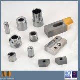 Компоненты прессформы точности частей прессформы вырезывания провода EDM (MQ082)