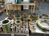 産業シーリングのための金属ガスケット