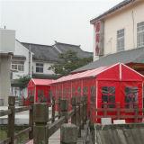 12m Überspannungs-im Freienausdehnungs-Kabinendach-Ereignis-Festival-Zelt