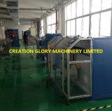 Estábulo da eficiência elevada que funciona a linha de produção ótica do cabo pendente