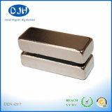 Zeer Sterke Permanente Magneten NdFeB voor de Magnetische Spaarder van de Brandstof