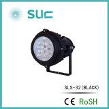 6W-18W im Freien LED NENNWERT Mehrfarbenlicht