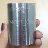 付属品の油圧電流を通されたフェルールのクラッチのホース