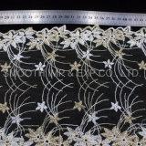 Мода швейной принадлежности пряжа вышивка кружевной ткани декор текстильный оптовая торговля