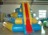 Parque inflável de flutuação inflável D3021 da água dos adultos dos jogos do parque da água