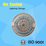 알루미늄 합금에 의하여 좋은 품질 LED 열 싱크는 주물을 정지한다
