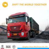 Suministro de fábrica de 6X4 340CV tractor camión Iveco LHD