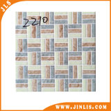 Bâtiment Materal Creative Decoration Design Rustic Ceramic Floor Tile
