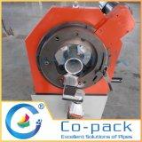 Coupeur de tuyaux orbitaux en alliage d'acier à commande numérique