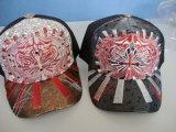 Chapeau de casquette de baseball de mode