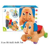Plastik spielt Baby-gehendes verwanztes Spielzeug (H0940705)