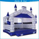 Castelo de salto Bouncy inflável do projeto novo para a caixa popular