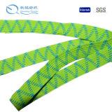 2016 Nueva alta calidad del diseño de prendas de vestir Uso fieltro cinta elástica