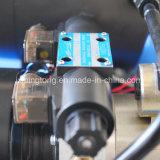 Piegatore montato su veicolo del montaggio di tubo flessibile da 12 volt per gli impianti idraulici mobili