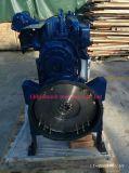 ミキサーのトラックのためのWeichaiのディーゼル機関(WP10.340)