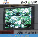 P10を広告するための屋外のフルカラーのLED表示印