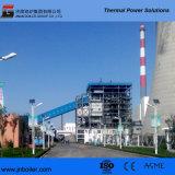 130t/H発電所のための極度の高圧木片CFBのボイラー