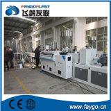 tubo de PVC máquina de extrusão de tubos de PVC
